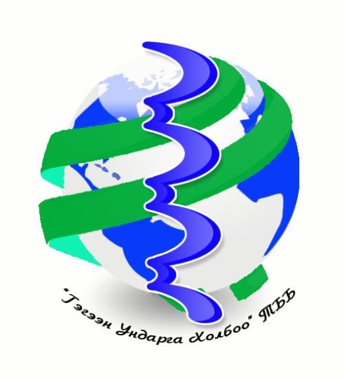 Gegeen logo.
